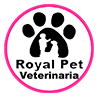 Veterinaria Royal Pet Logo